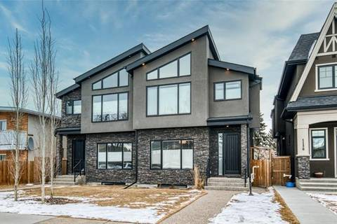Townhouse for sale at 1128 40 St Southwest Calgary Alberta - MLS: C4291229
