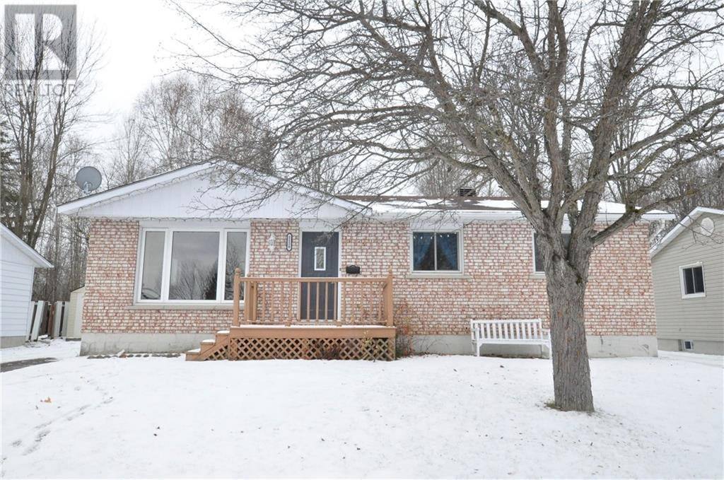 House for sale at 1128 Boundary Rd Pembroke Ontario - MLS: 1175471