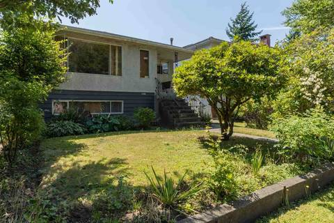 House for sale at 1128 26th Ave E Vancouver British Columbia - MLS: R2391768