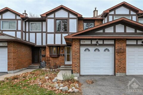 Condo for sale at 1128 Millwood Ct Ottawa Ontario - MLS: 1219380