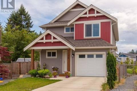 House for sale at 1128 Timberwood Dr Nanaimo British Columbia - MLS: 458410