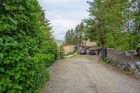 House for sale at 11287 Pretty Rd Lake Country British Columbia - MLS: 10177853