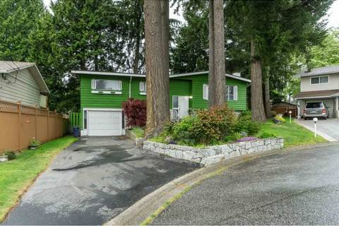 House for sale at 11289 86a Ave Delta British Columbia - MLS: R2453540