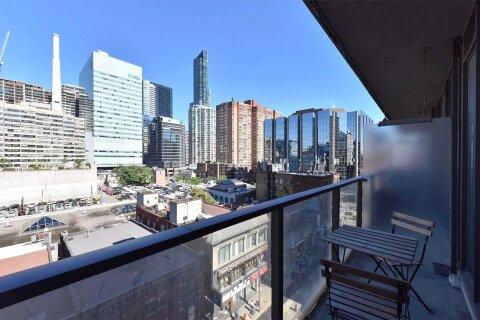 Condo for sale at 111 Elizabeth St Unit 1129 Toronto Ontario - MLS: C4969437