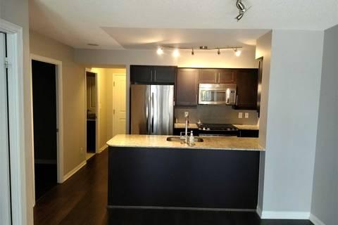 Apartment for rent at 38 Grand Magazine St Unit 1129 Toronto Ontario - MLS: C4688362