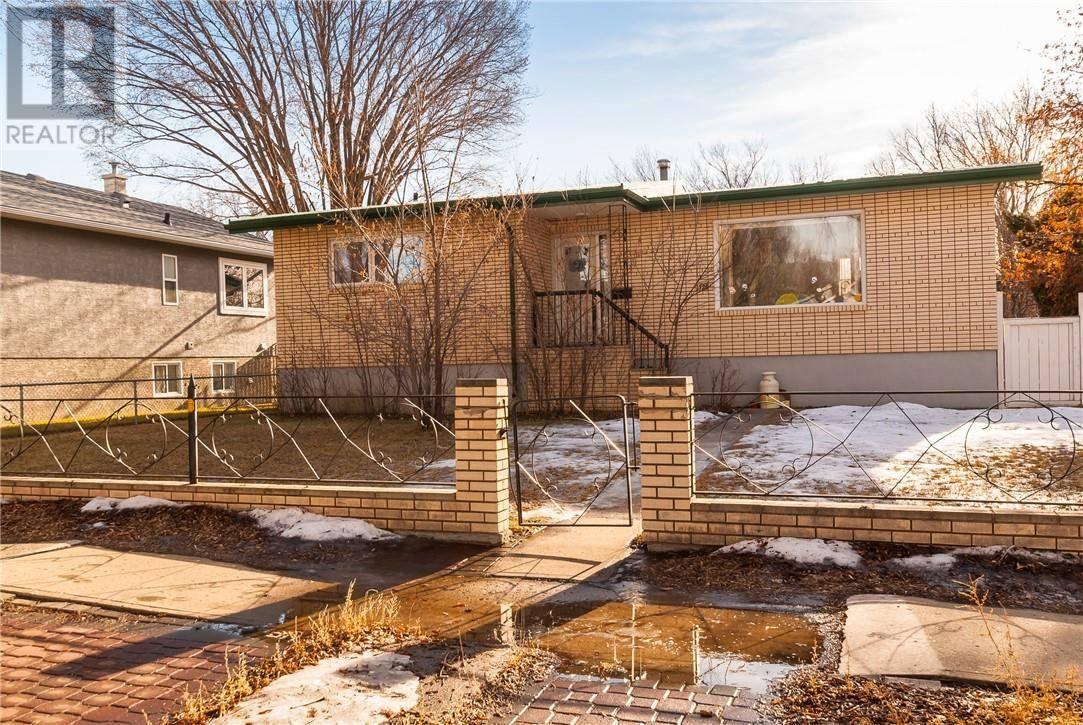 House for sale at 1129 Braemar St Se Medicine Hat Alberta - MLS: mh0190918