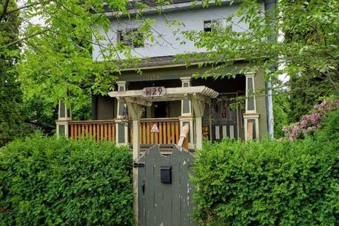Townhouse for sale at 1129 15th Ave E Vancouver British Columbia - MLS: R2377631