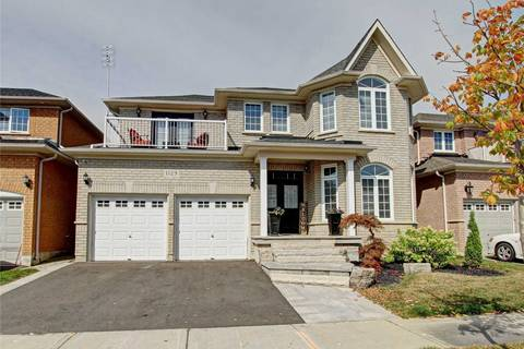 House for sale at 1129 Field Dr Milton Ontario - MLS: W4597570