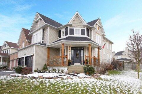 House for sale at 1129 Oakhill Ave Oshawa Ontario - MLS: E5055400