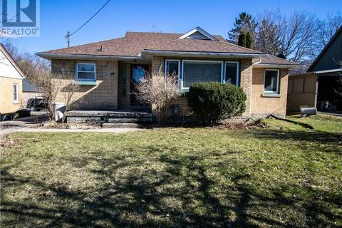 House for sale at 1129 Queens Blvd Kitchener Ontario - MLS: 30727166