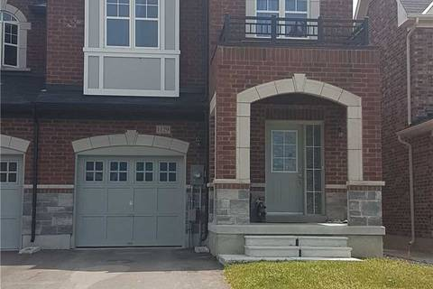 Townhouse for sale at 1129 Stantin St Innisfil Ontario - MLS: N4697656