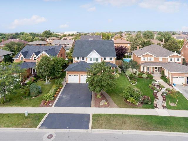 Sold: 1129 Valleybrook Drive, Oakville, ON