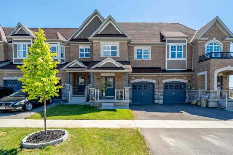 Townhouse for sale at 1129 Wharram Wy Innisfil Ontario - MLS: N4802554