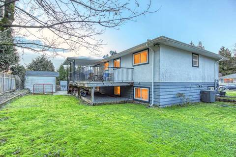 House for sale at 11292 91 Ave Delta British Columbia - MLS: R2434610