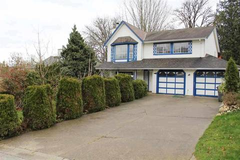 House for sale at 11292 Roxburgh Rd Surrey British Columbia - MLS: R2360656