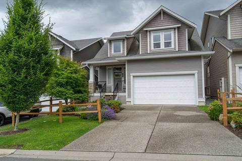 House for sale at 11297 244 St Maple Ridge British Columbia - MLS: R2384893