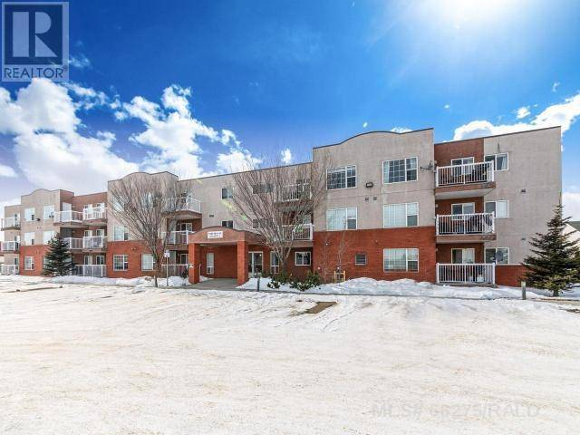 Residential property for sale at 5101 18th St Unit 112a Lloydminster West Alberta - MLS: 66275