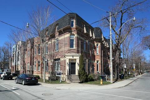 Townhouse for sale at 112 Morse St Toronto Ontario - MLS: E4735621