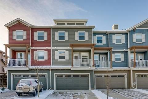 Townhouse for sale at 10 Auburn Bay Ave Southeast Unit 113 Calgary Alberta - MLS: C4278889