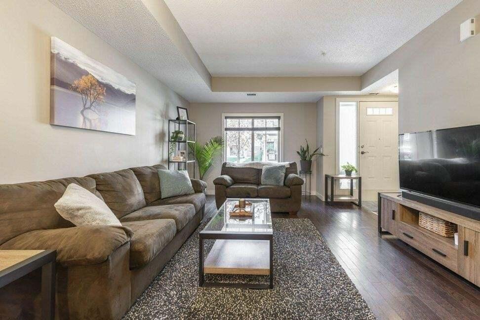 Townhouse for sale at 10510 56 Av NW Unit 113 Edmonton Alberta - MLS: E4205316