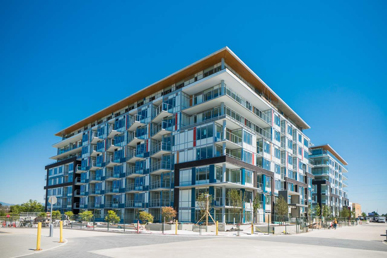 Removed: 113 - 10788 North No 5 Road, Richmond, BC - Removed on 2018-07-16 15:09:48
