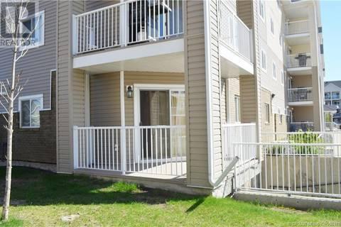 Condo for sale at 11230 104 Ave Unit 113 Grande Prairie Alberta - MLS: GP206188