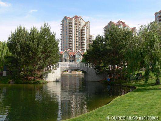 Condo for sale at 1128 Sunset Dr Unit 113 Kelowna British Columbia - MLS: 10196865