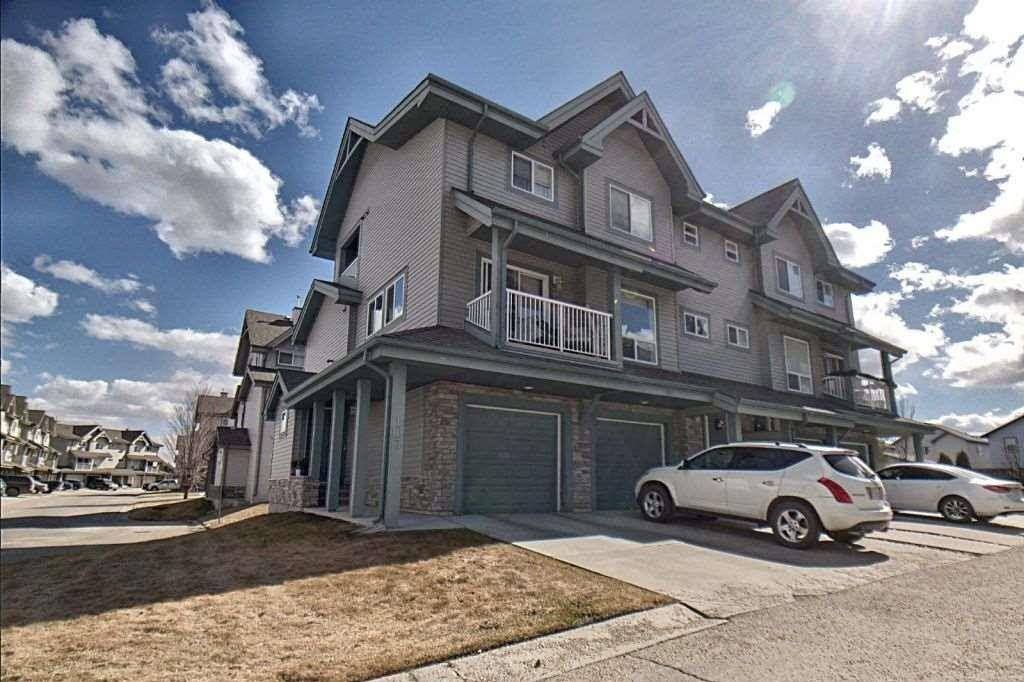 Townhouse for sale at 12050 17 Av SW Unit 113 Edmonton Alberta - MLS: E4188643