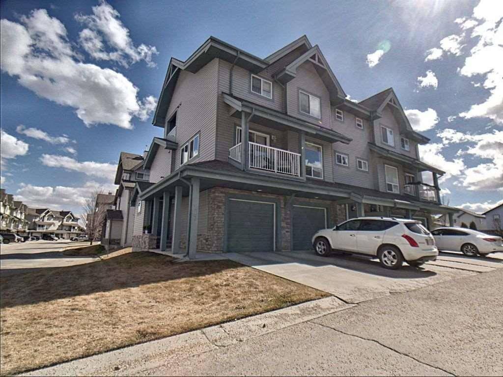Townhouse for sale at 12050 17 Ave Sw Unit 113 Edmonton Alberta - MLS: E4188643