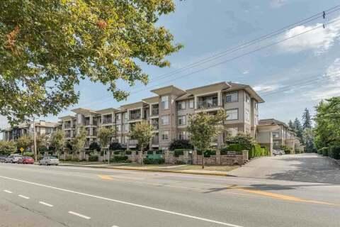 Condo for sale at 12238 224 St Unit 113 Maple Ridge British Columbia - MLS: R2457981