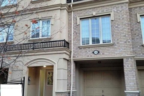 Townhouse for rent at 1250 St. Martins Dr Unit 113 Pickering Ontario - MLS: E4967709