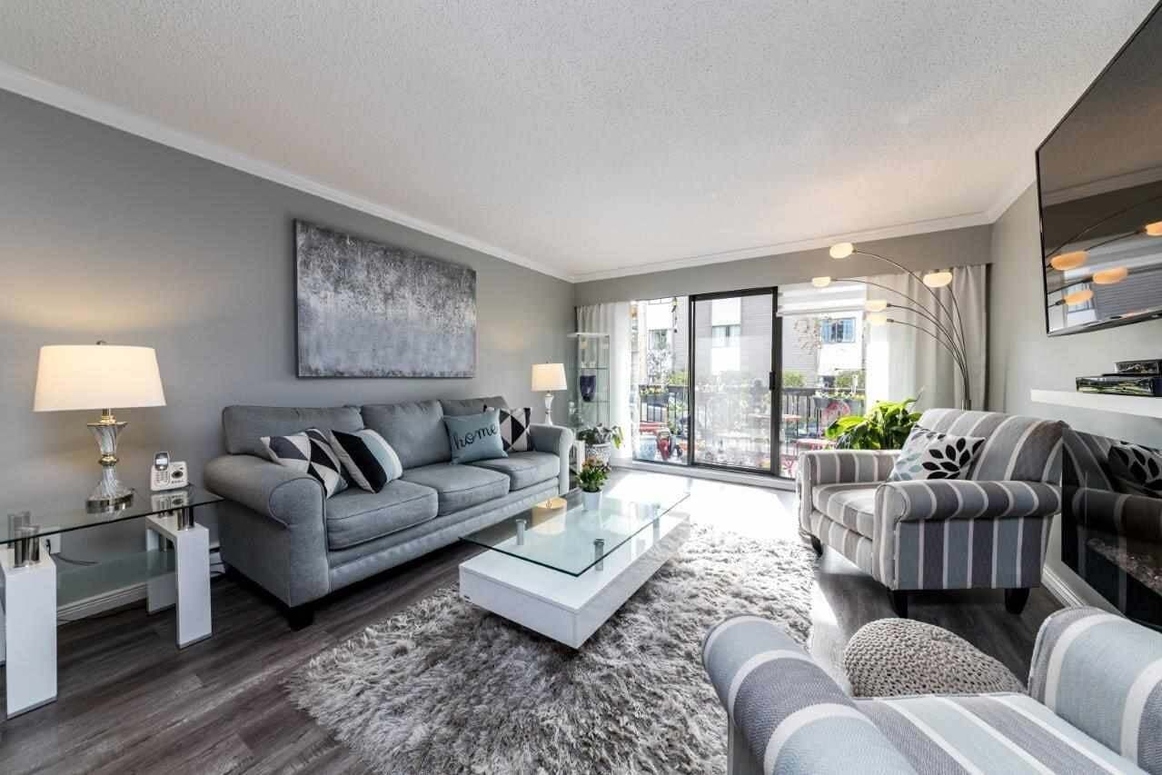 Buliding: 145 West 18th Street, North Vancouver, BC