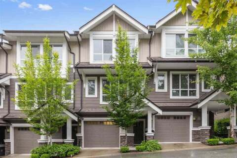 Townhouse for sale at 1480 Southview St Unit 113 Coquitlam British Columbia - MLS: R2472450