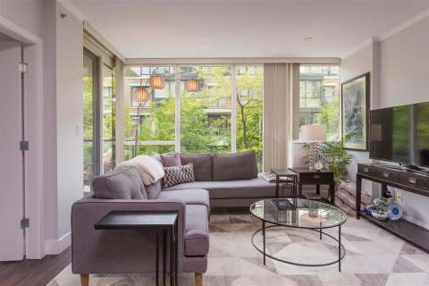 Condo for sale at 1483 7th Ave W Unit 113 Vancouver British Columbia - MLS: R2458283