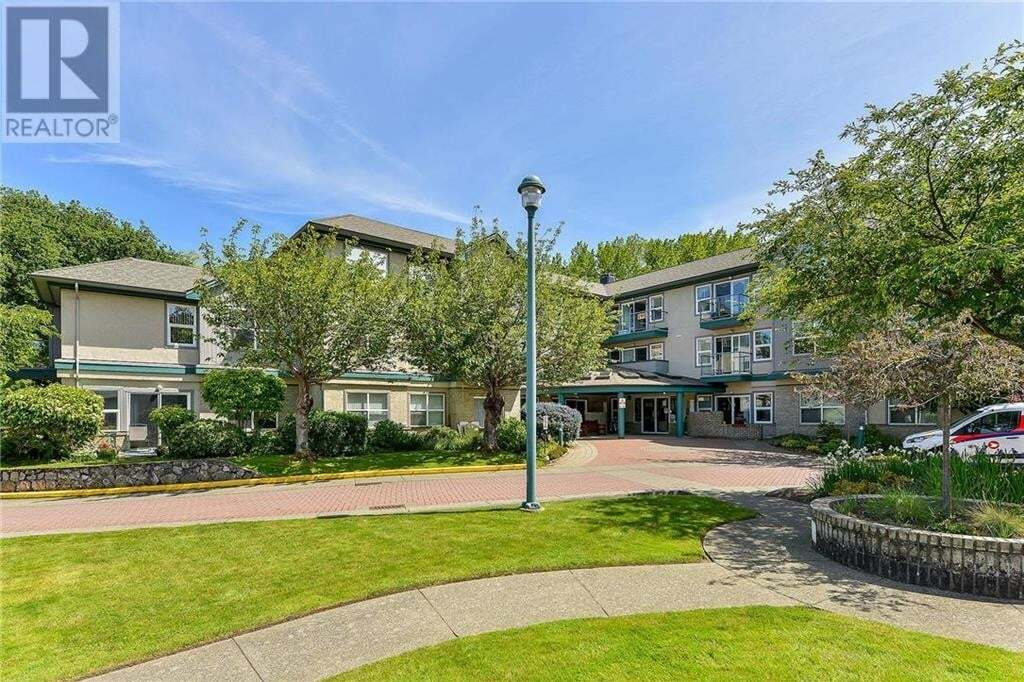 Condo for sale at 1485 Garnet Rd Unit 113 Victoria British Columbia - MLS: 426630