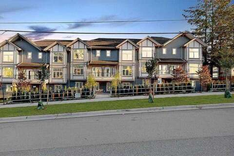 Townhouse for sale at 15170 60 Ave Unit 113 Surrey British Columbia - MLS: R2505010
