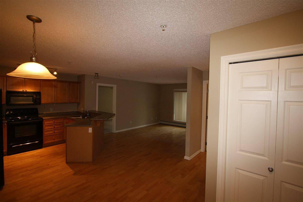 Condo for sale at 15211 139 St Nw Unit 113 Edmonton Alberta - MLS: E4186703