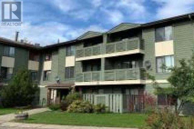 Condo for sale at 165 Chamberlain Cres Unit 113 Tumbler Ridge British Columbia - MLS: 183732