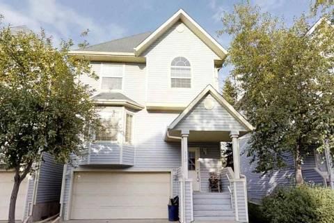 Townhouse for sale at 1670 Jamha Rd Nw Unit 113 Edmonton Alberta - MLS: E4160200