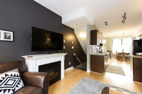 Townhouse for sale at 1859 Stainsbury Ave Unit 113 Vancouver British Columbia - MLS: R2460201