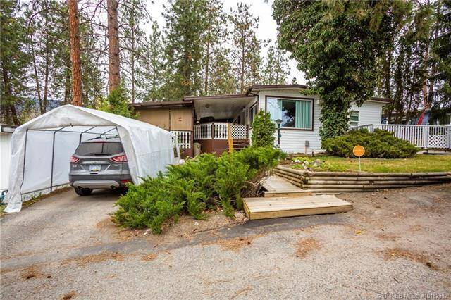 Home for sale at 1999 97 Hy South Unit 113 West Kelowna British Columbia - MLS: 10182902
