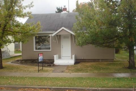 House for sale at 113 1st Ave NW Preeceville Saskatchewan - MLS: SK797256
