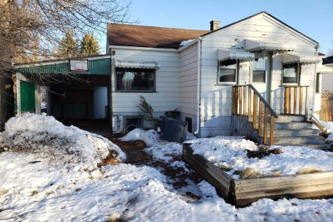House for sale at 113 2 Ave NE Milk River Alberta - MLS: A1050542