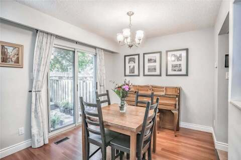 Condo for sale at 2315 Bromsgrove Rd Unit 113 Mississauga Ontario - MLS: W4925946