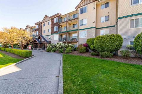 Condo for sale at 2350 Westerly St Unit 113 Abbotsford British Columbia - MLS: R2363801