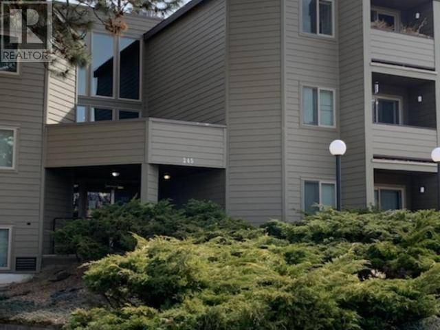 Condo for sale at 245 Gordonhorn Cres  Unit 113 Kamloops British Columbia - MLS: 155469