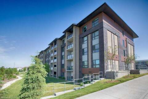 Home for sale at 25 Kay Cres Unit 113 Guelph Ontario - MLS: 30812726