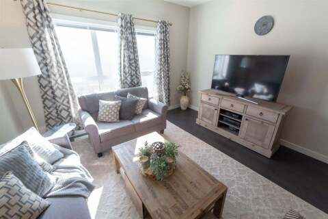 Townhouse for sale at 2560 Pegasus Bv NW Unit 113 Edmonton Alberta - MLS: E4217813