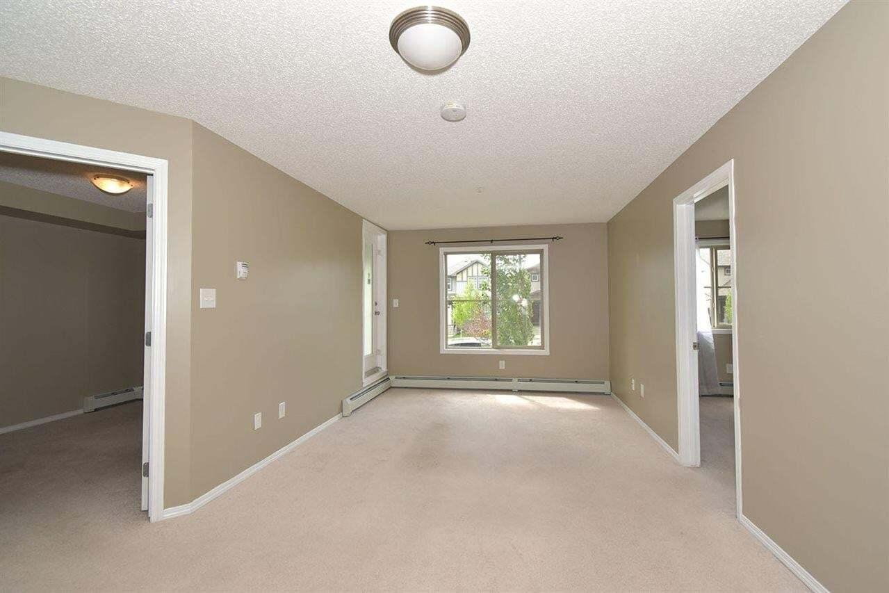 Condo for sale at 270 Mcconachie Dr NW Unit 113 Edmonton Alberta - MLS: E4200219