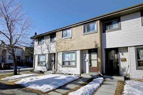 Townhouse for sale at 2720 Rundleson Rd Northeast Unit 113 Calgary Alberta - MLS: C4233793